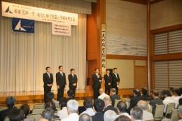 15.06.25/教団人セミナー決意表明135/栗山.jpg