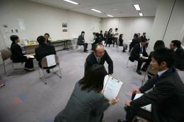 17.12.05/青少年育成セミナー�Bロールプレイ/隈元.JPG